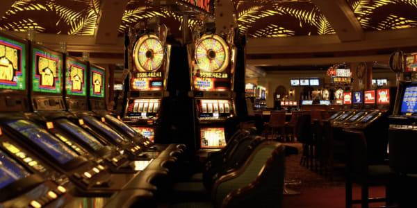 Kaip kazino pralaimėjo ruletės lentelėse